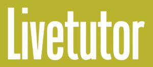 Livetutor logo