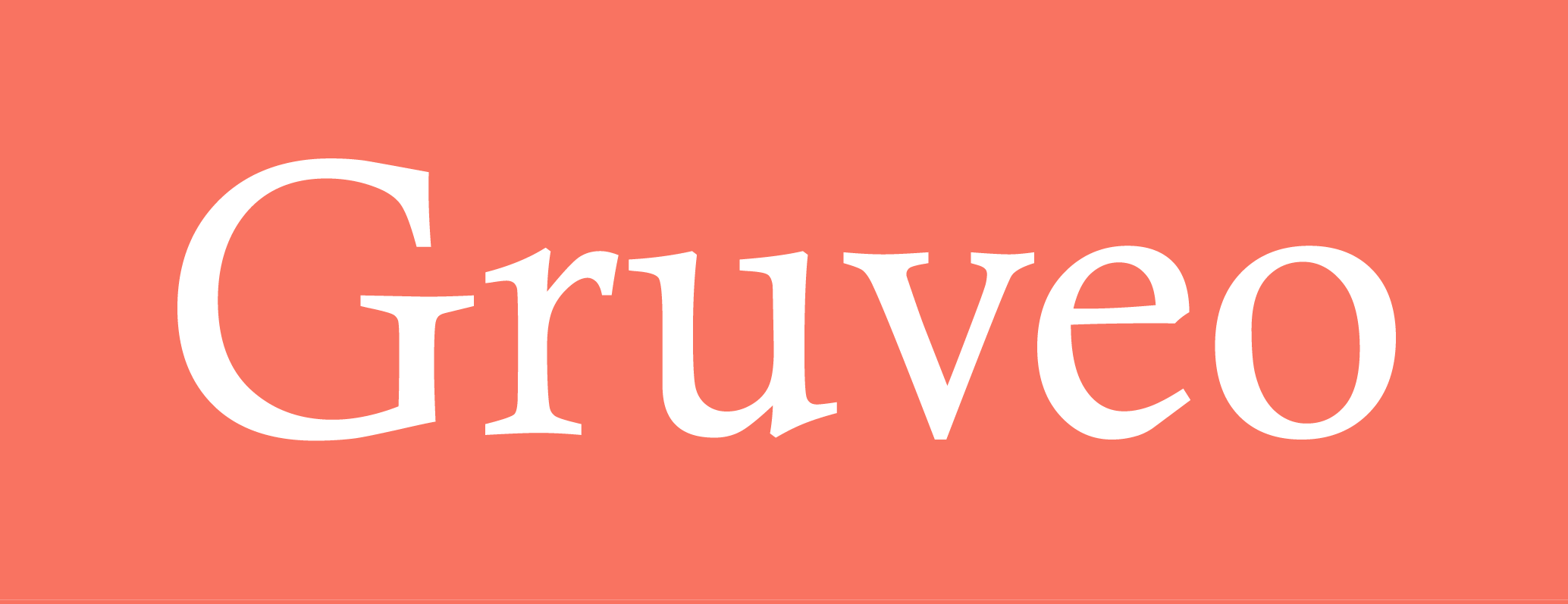 gruveo logo