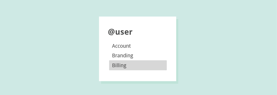 You can change or cancel your Gruveo subscription in the billing section of your account
