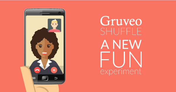 Gruveo_video_calling_shuffle_experiment